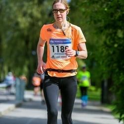 Helsinki Half Marathon - Tanja Lindfors (1180)