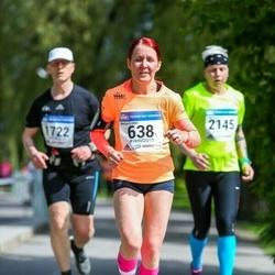 Helsinki Half Marathon - Jonna Juvonen (638)