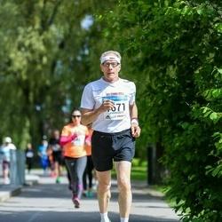 Helsinki Half Marathon - Rainer Penttilä (1671)