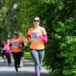 Helsinki Half Marathon - Sanna Tähkä (2317)