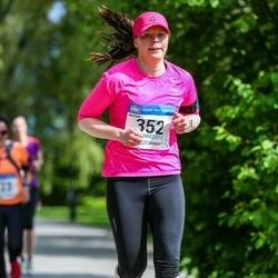 Helsinki Half Marathon - Anniina Hakkarainen (352)
