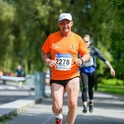 Helsinki Half Marathon - Rein Traus (2278)