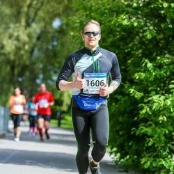 Helsinki Half Marathon - Joonas Paavola (1606)