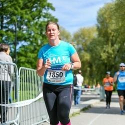 Helsinki Half Marathon - Iida Rimpiläinen (1850)