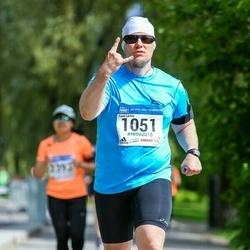 Helsinki Half Marathon - Sami Laitila (1051)