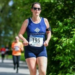 Helsinki Half Marathon - Joanna Davies (195)