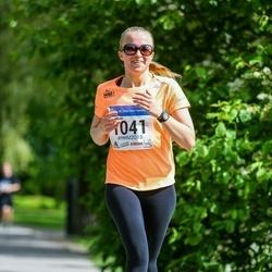 Helsinki Half Marathon - Veera Laine (1041)