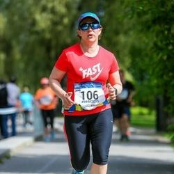 Helsinki Half Marathon - Jenni Bergendahl (106)