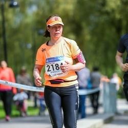 Helsinki Half Marathon - Sari Söderström (2184)