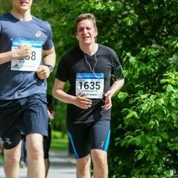 Helsinki Half Marathon - Roope Parmasuo (1635)