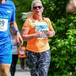 Helsinki Half Marathon - Miia Myyryläinen (1406)