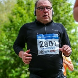 Helsinki Half Marathon - Jaakko Rahja (2801)