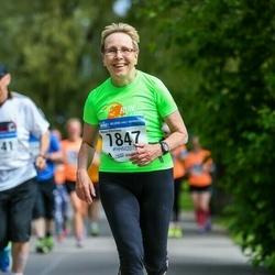 Helsinki Half Marathon - Marja Rikaniemi (1847)