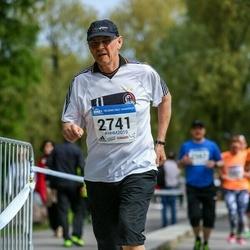 Helsinki Half Marathon - Tuomo Mäki (2741)