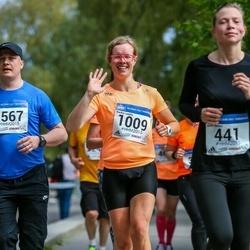 Helsinki Half Marathon - Marika Laakko (1009)