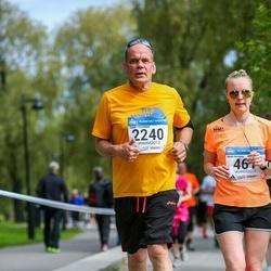 Helsinki Half Marathon - Carl-Johan Tiderman (2240)