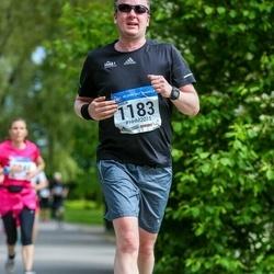 Helsinki Half Marathon - Juha Lindholm (1183)