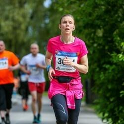 Helsinki Half Marathon