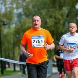 Helsinki Half Marathon - Antti-Jussi Numminen (2754)