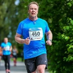 Helsinki Half Marathon - Tomi Hirvensalo (460)