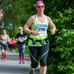 Helsinki Half Marathon - Elli Furuholm (296)