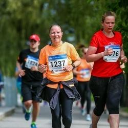 Helsinki Half Marathon - Paula Luukkonen (1237)
