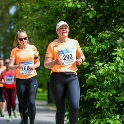 Helsinki Half Marathon - Sonja Frilander (292)