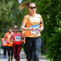 Helsinki Half Marathon - Päivi Laaksonen (2688)
