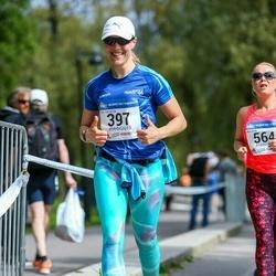 Helsinki Half Marathon - Eeva Harjukoski (397)