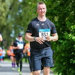 Helsinki Half Marathon - Heikki Koivuranta (851)