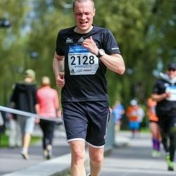 Helsinki Half Marathon - Sami Stenman (2128)