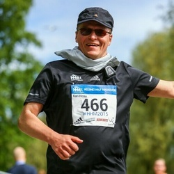 Helsinki Half Marathon - Kari Hissa (466)
