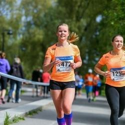 Helsinki Half Marathon - Viivi Nieminen (1472)
