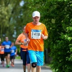 Helsinki Half Marathon - Toni Mäki (1418)