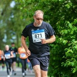 Helsinki Half Marathon - Touko Kontro (871)