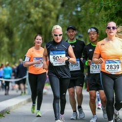 Helsinki Half Marathon - Sini Koskelo (901)