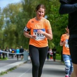 Helsinki Half Marathon - Katarina Rehnström (1819)