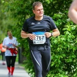 Helsinki Half Marathon - Lauri Puustinen (1767)