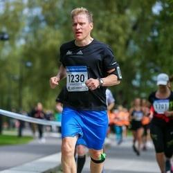 Helsinki Half Marathon - Timo Luoto (1230)