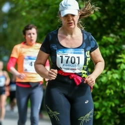 Helsinki Half Marathon - Ida Pimenoff (1701)