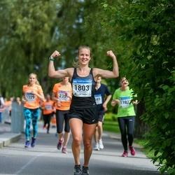 Helsinki Half Marathon - Clarissa Vepsäläinen (1803)