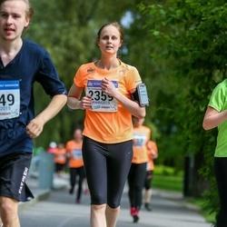 Helsinki Half Marathon - Taru Vainikainen (2359)