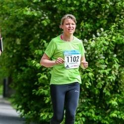 Helsinki Half Marathon - Miia Lehtinen (1102)