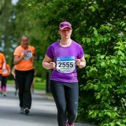 Helsinki Half Marathon - Taina Anttila (2555)