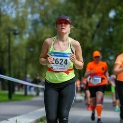 Helsinki Half Marathon - Heini Häkkinen (2624)