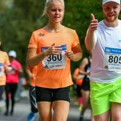 Helsinki Half Marathon - Tanja Halminen (360)