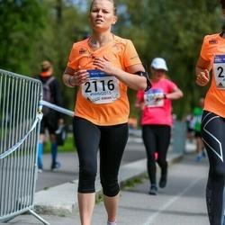 Helsinki Half Marathon - Emma Soukka (2116)