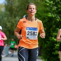 Helsinki Half Marathon - Leena Forslund-Bolivar (2582)