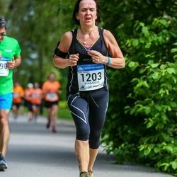 Helsinki Half Marathon - Päivi Linnero (1203)