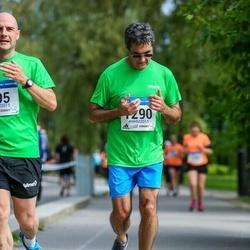 Helsinki Half Marathon - Marco Marcheggiani (1290)